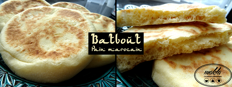 Batbout-pain-marocain
