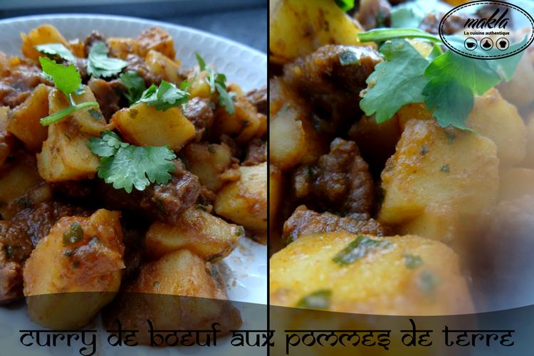 Curry de boeuf aux pommes de terre (1)