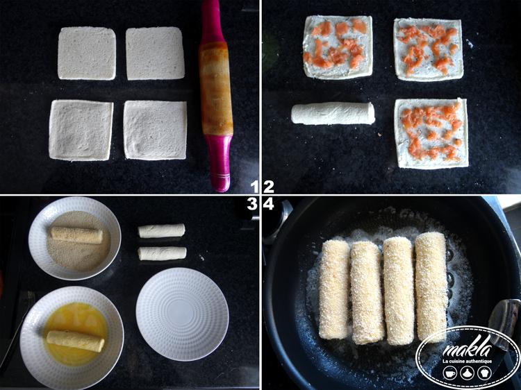 pain-perdu-roule-saumon-et-fromage-a-lail-et-aux-fines-herbes-1